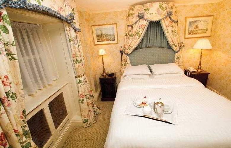 Best Western Angel & Royal Hotel - Hotel - 32