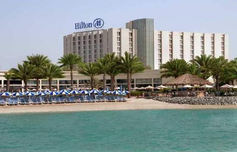 Radisson Blu Hotel & Resort, Abu Dhabi Corniche - General - 1