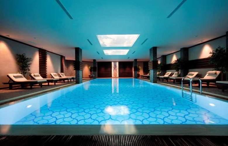 Angel´s Peninsula Hotel - Pool - 2
