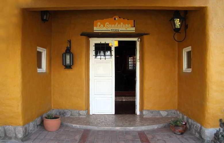 Posada La Guadalupe - Hotel - 4