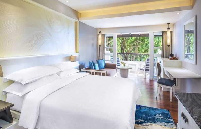 Sheraton Samui Resort  - Room - 11