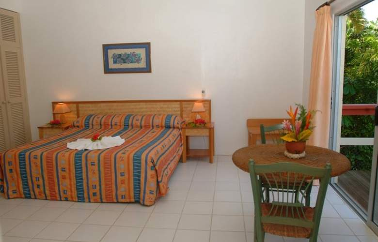 Bedarra Beach Inn - Room - 3