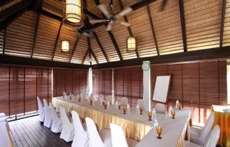 Mimosa Resort & Spa - Conference - 9