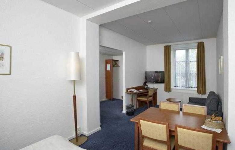 BEST WESTERN Hotel Scheelsminde - Hotel - 5