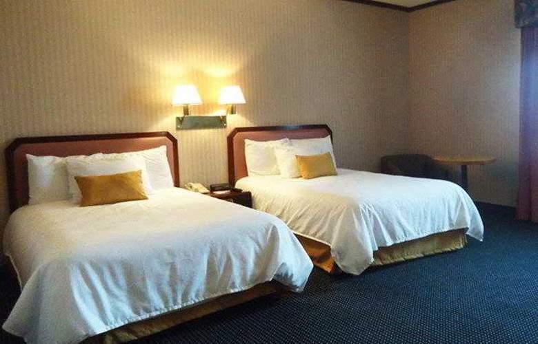 Best Western Hotel Santorin - Hotel - 6