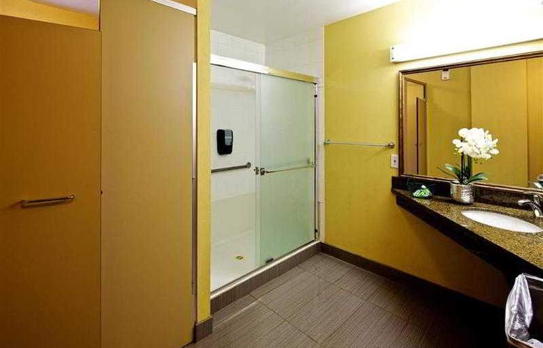 Best Western Plus Downtown Vancouver - Hotel - 33