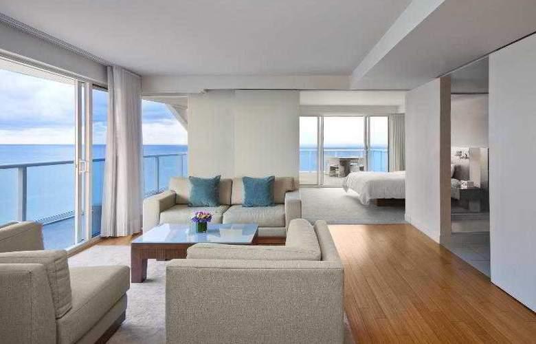 W Fort Lauderdale - Hotel - 20