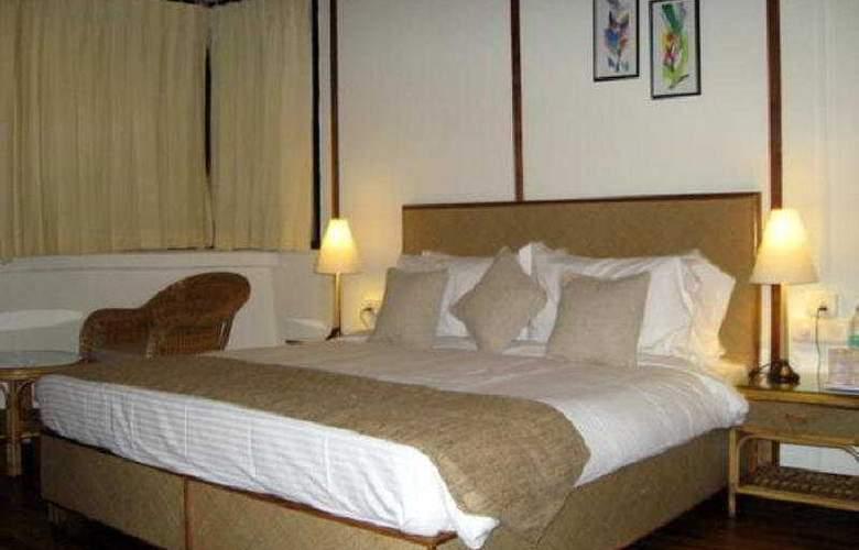 Goa Beach House - Room - 5