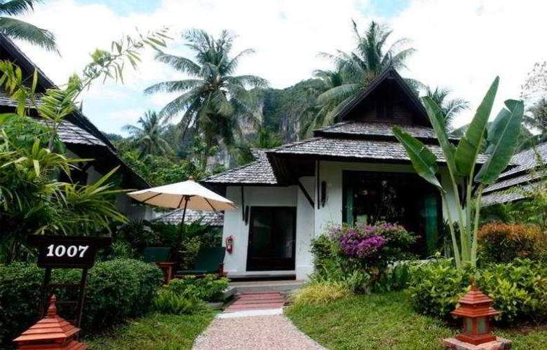 Railay Village Resort - General - 1
