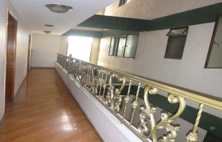 Fontibon - Hotel - 9