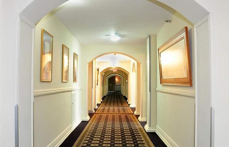 Best Western Plaza - Hotel - 48