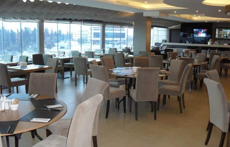 Volley Hotel Istanbul - Restaurant - 6