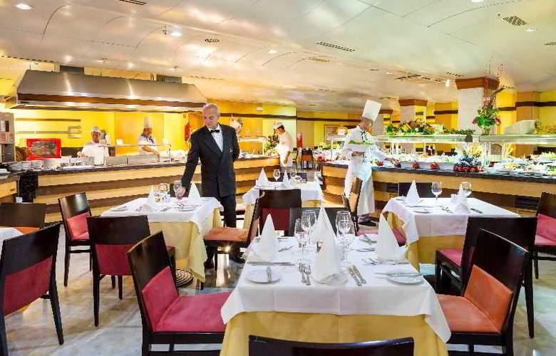 Neptuno - Restaurant - 6
