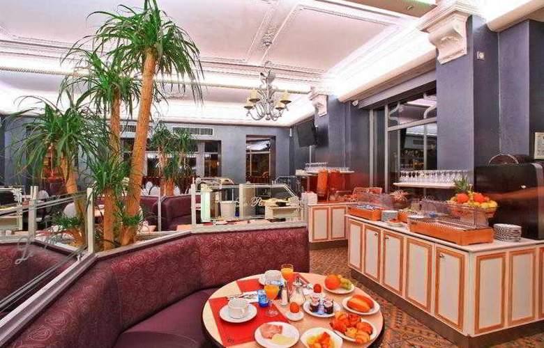 Best Western Beausejour - Hotel - 15