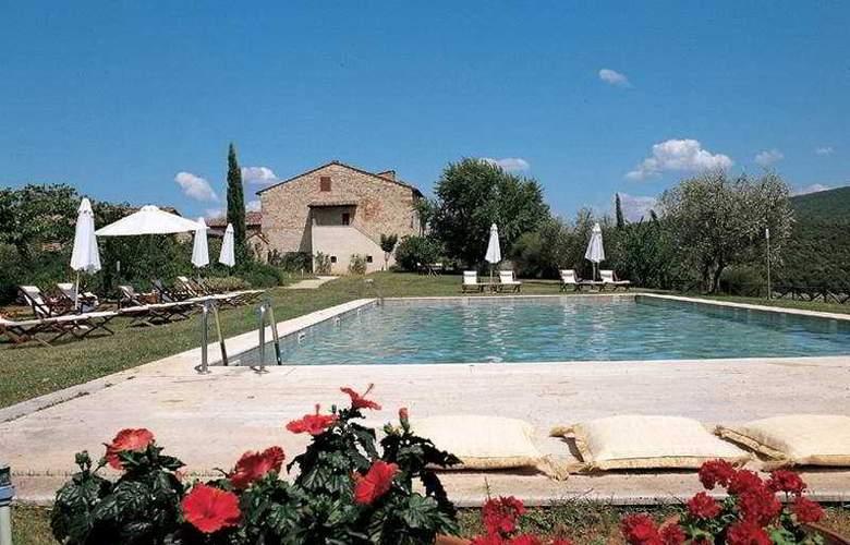Relais Castelbigozzi - Pool - 5