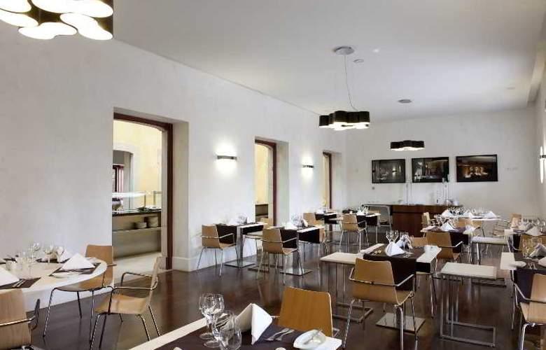Pousada de Faro - Estoi Palace Hotel - Restaurant - 23
