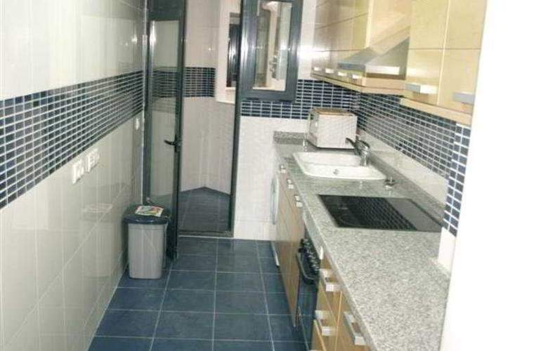 Promo Apartments - Room - 4
