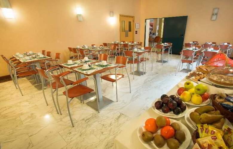 Alexandra - Restaurant - 10