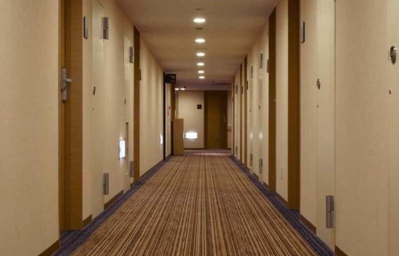 The B Ikebukuro - Hotel - 4