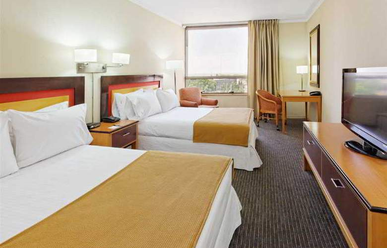 Holiday Inn Express Puerto Madero - Room - 3