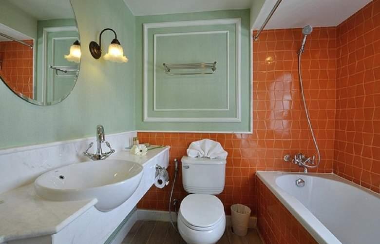 Salil Hotel Sukhumvit Soi Thonglor1 - Room - 23