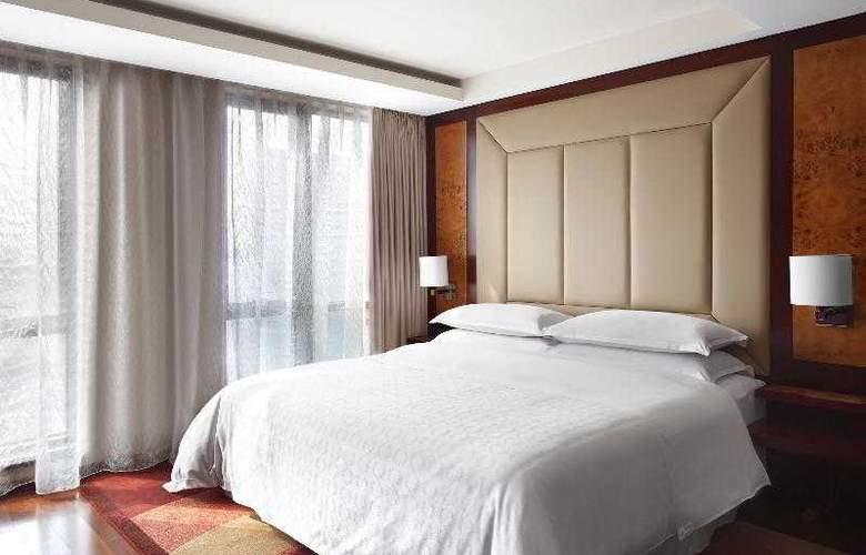 Sheraton - Hotel - 8