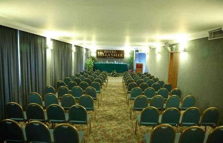 Agrigento della Valle - Conference - 4