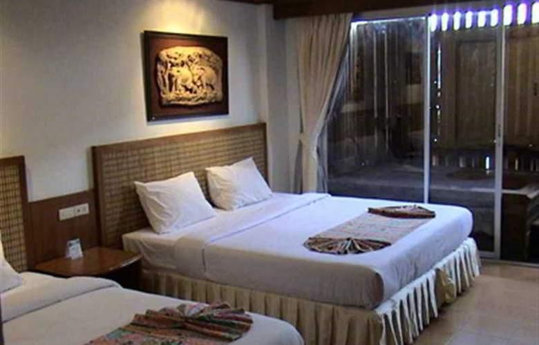 Ao Nang Terrace - Room - 5