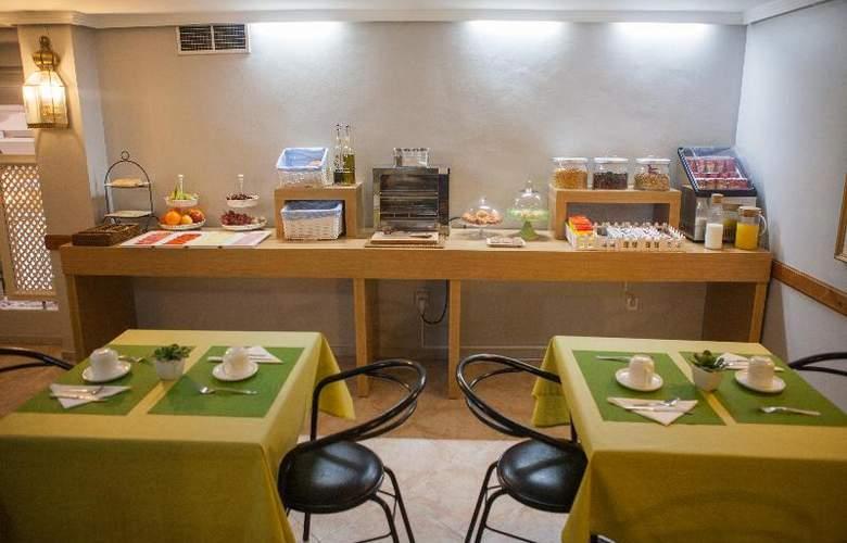 Doña Blanca - Restaurant - 20