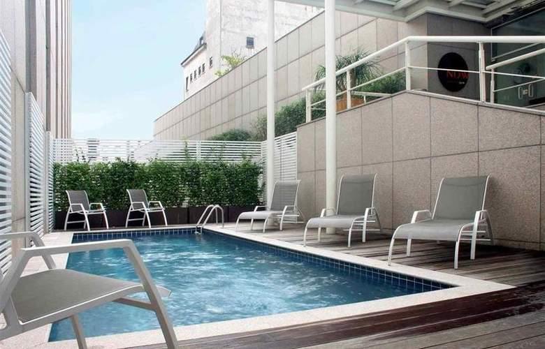 Pullman Sao Paulo Ibirapuera - Hotel - 42