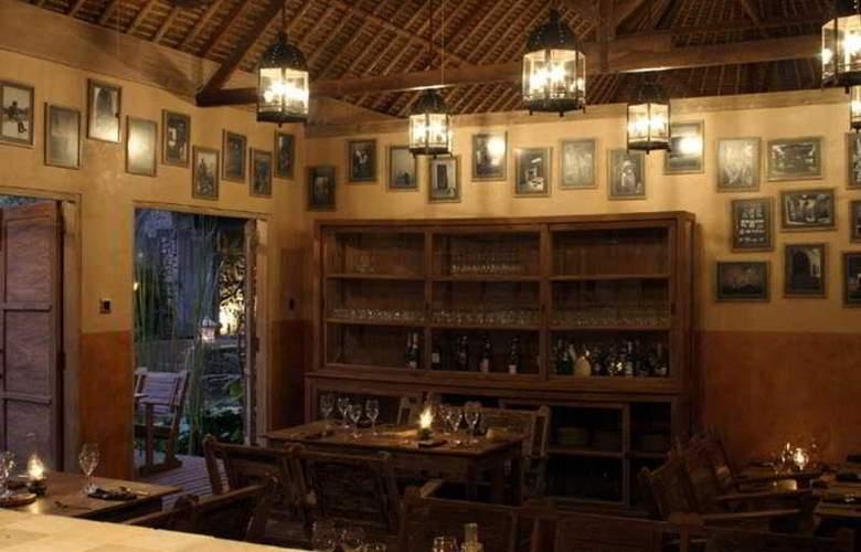 Villa Balquisse - Restaurant - 7
