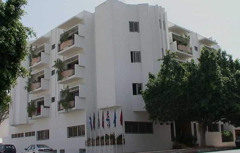 Aferni - Hotel - 0