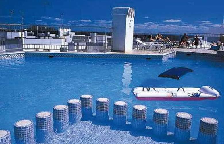 Duquesa Playa - Pool - 3