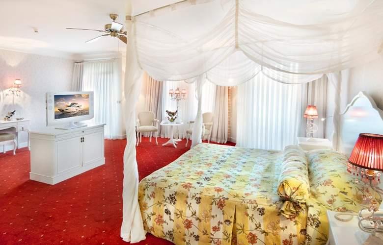 Belconti Resort - Room - 39