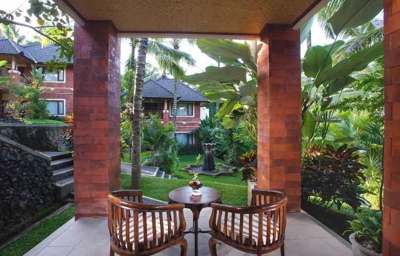 Rama Phala Resort & Spa - Terrace - 36