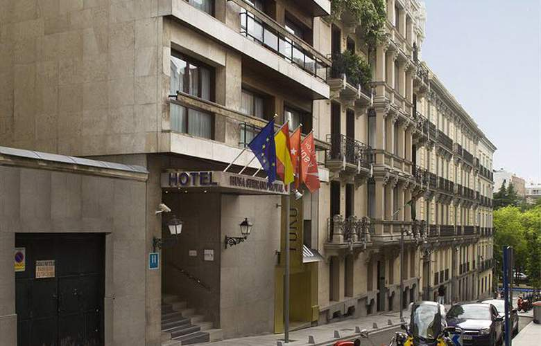 Serrano Madrid - Hotel - 0