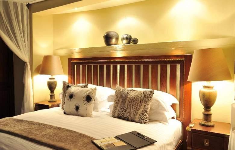 Imbali Safari Lodge - Room - 13