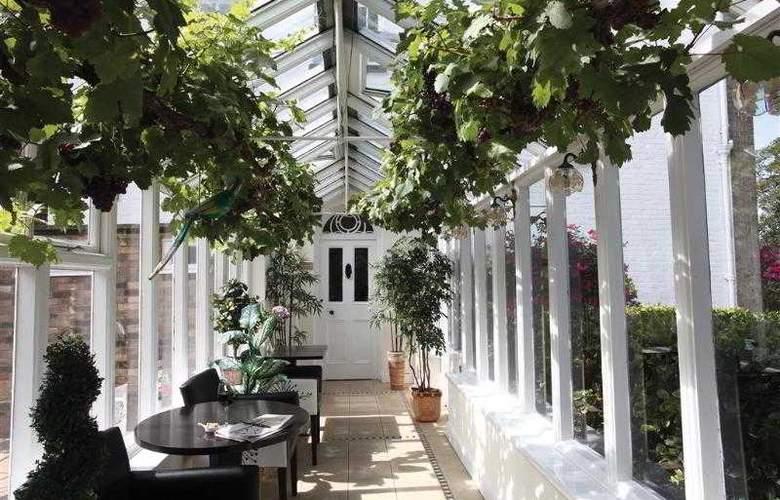 Best Western Annesley House - Hotel - 29