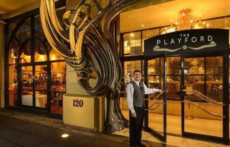 The Sebel Playford Adelaide - Hotel - 11