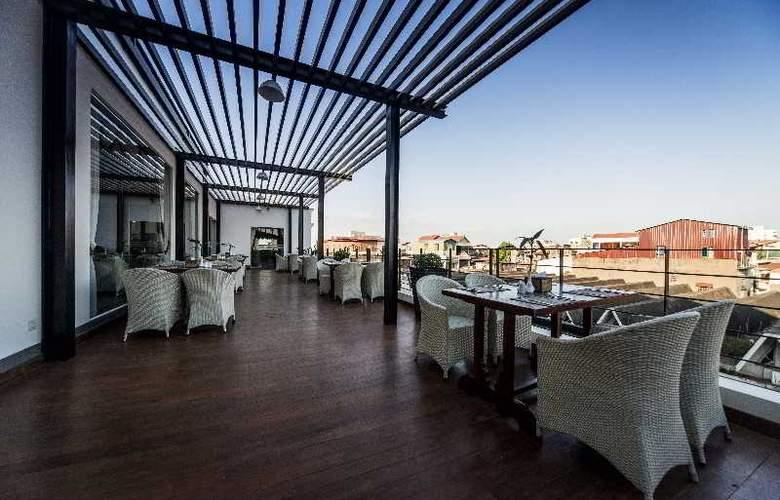Asia Tune Hotel - Restaurant - 3