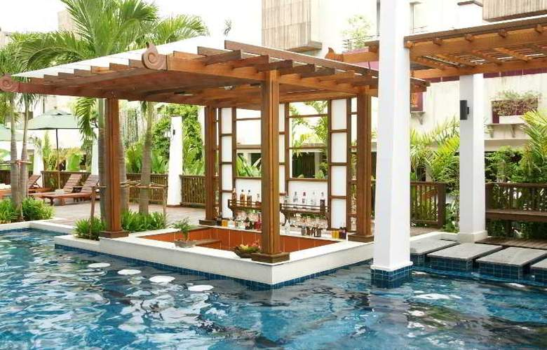 Loligo Resort Hua Hin - Pool - 13