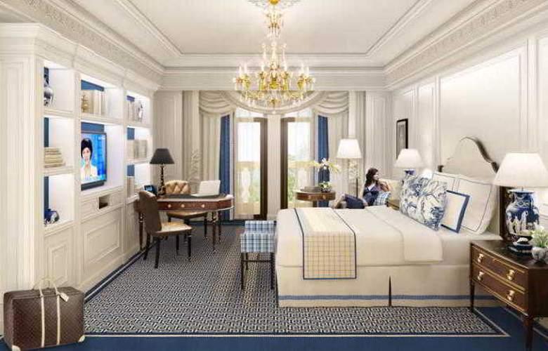 The Ritz Carlton Tianjin - Room - 6