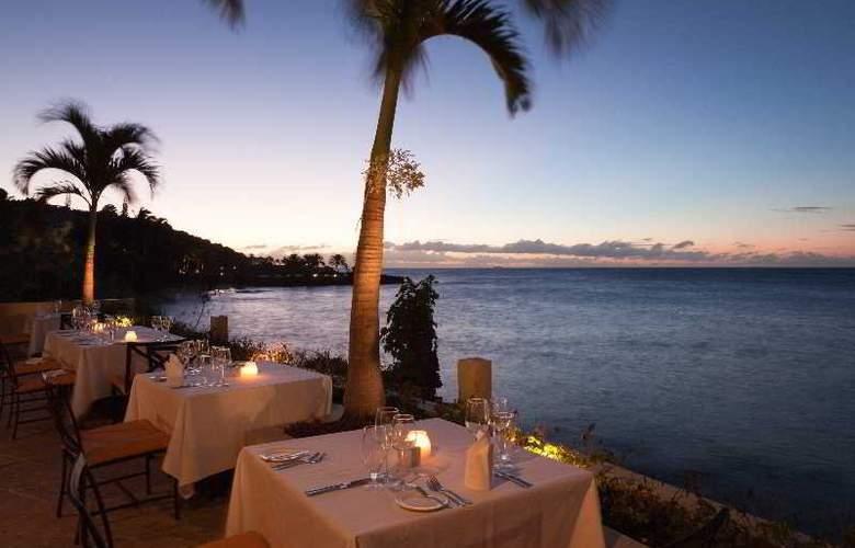 Blue Waters Antigua - Restaurant - 11