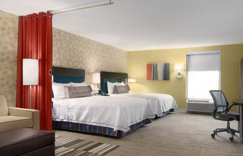 Home2 Suites Charleston Airport/Convention Center - Room - 2