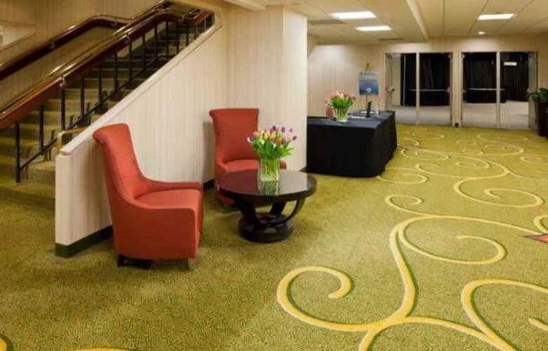 Portland Marriott Downtown Waterfront - Hotel - 14