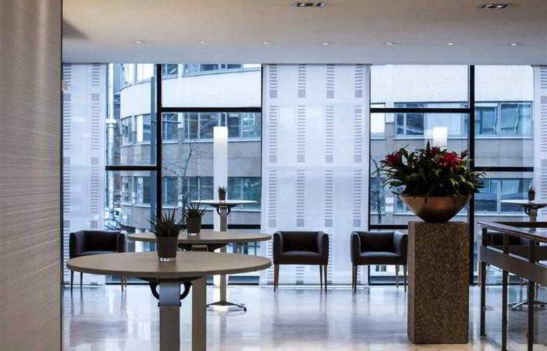 Pullman Eindhoven Cocagne - Hotel - 22