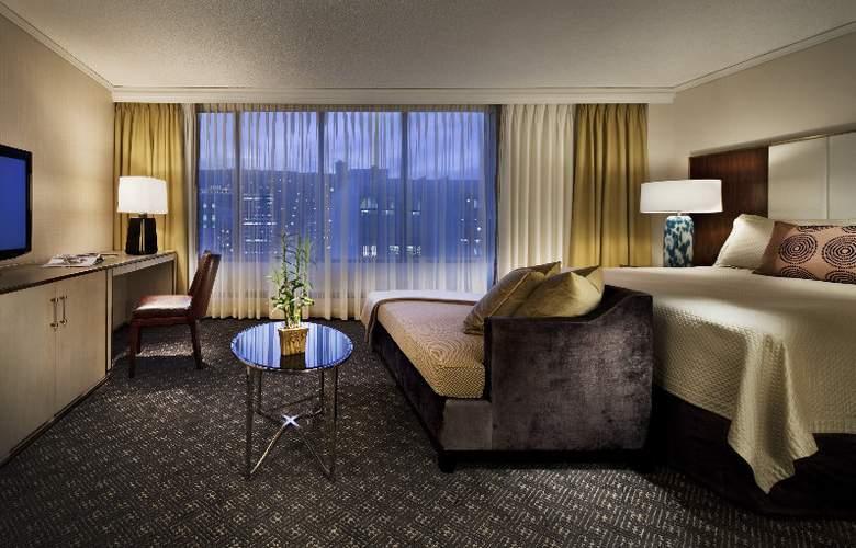 Omni Hotel Mont-Royal - Room - 5