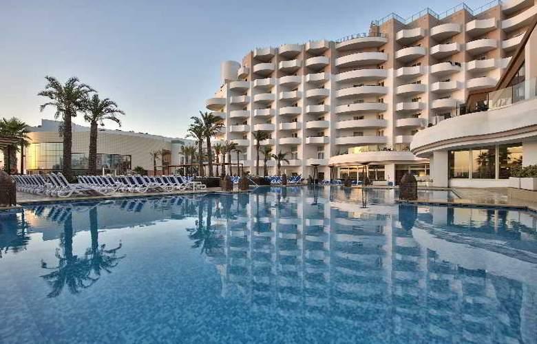 db San Antonio Hotel + Spa - Hotel - 0
