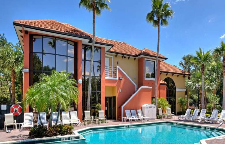 Legacy Vacation Club Lake Buena Vista - Hotel - 9