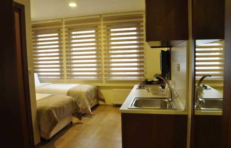 Comfort Suite Taksim - Room - 1